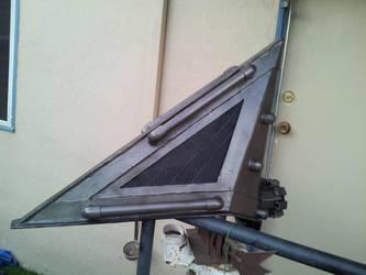 Pyramid Head by SUBJECT-241