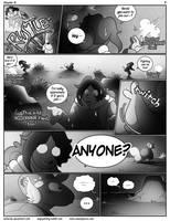 Nuzlocke on Ice: Chapter 8, page 9 by Katarinu