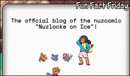 Fun Fact Friday (11/30) by Katarinu