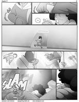 Nuzlocke on Ice: Chapter 9, page 21 by Katarinu