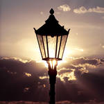 Guiding Light. by Blutr0t