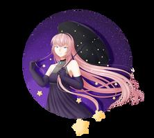 Star Luka by SxLizzy