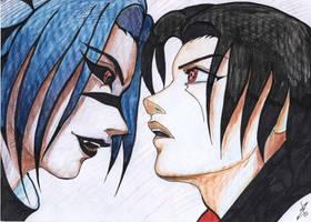 Ita Sasu 3 by NakagoinKuto