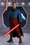 Jedi Jayko by Jayko-15