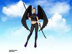 SephiraAngel by Jayko-15