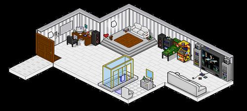 The Room by bonesvt
