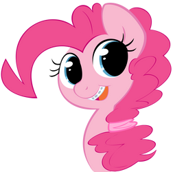 Pinkie All Mad by team-kittens