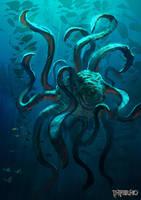 Sea Demon by parkurtommo