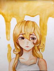 Honey by Disheveledpastels