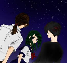 ...When time stopped... by selena-chann