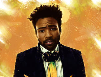 Atlanta - Donald Glover by p1xer