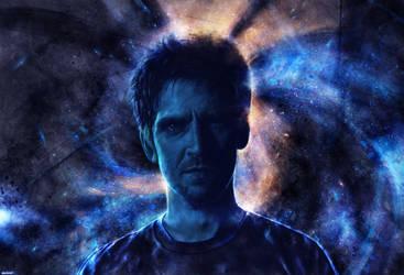 Legion - David Haller by p1xer