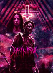 Mandy by p1xer