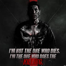 The Punisher season 2 by p1xer