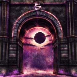 Gunship - The Gates of Disorder by p1xer