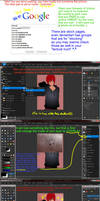 GIMP tutorial part2 by Dragon-Screamer