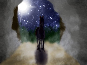 DIRPG// Boree's main quest 3 by Encarta-GOTY