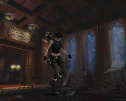 Lara Croft 186 by isagiiirlyB