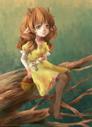 C: LunaLunett (2) by Mynalia