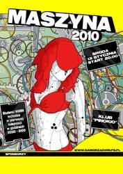 Maszyna2010 by FCK1