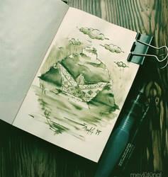 Papership ver.2 by eskitenekekutu