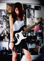 Bass by harmonious-madness
