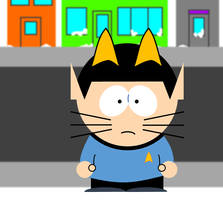 Spock Park by milandare