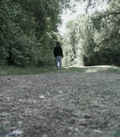 walking trough.. by cleverless