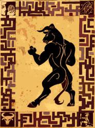 minotaur by timacs