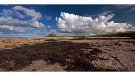 Bamburgh, Northumberland, UK 3 by Thrill-Seeker