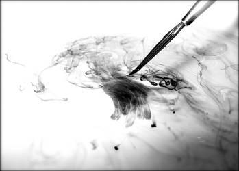 Ink by BloodyBizarre