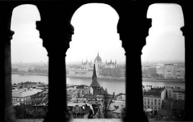 From Buda to Pest by profile-unknown