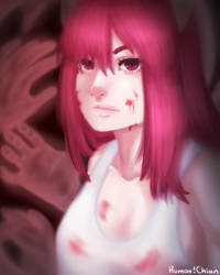 Lucy - Elfen Lied by Rumay-Chian