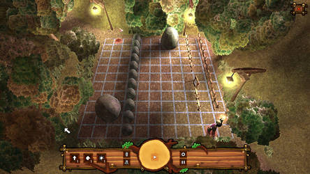 Magic Forest Screenshot 02 by PiratesAdventure