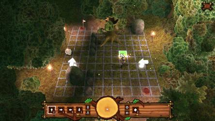 Magic Forest Screenshot 03 by PiratesAdventure