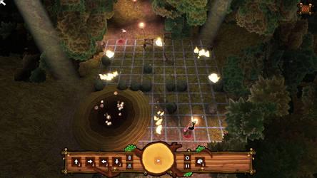 Magic Forest Screenshot 04 by PiratesAdventure