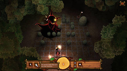 Magic Forest Screenshot 05 by PiratesAdventure