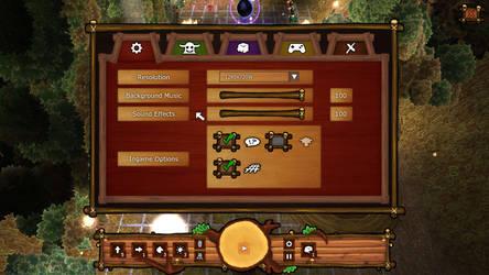 Magic Forest Screenshot 06 by PiratesAdventure