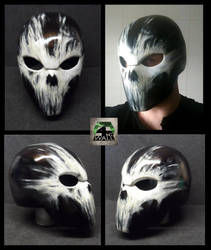 Crossbones  by 4thWallDesign