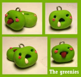 .:Crazy peas:. by SaMtRoNiKa