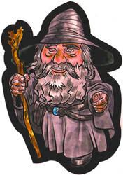 Lil' Wizard by EJJS