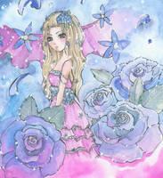 Sweet Wonderland by Earth9uake