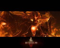 Diablo 3 desktop by Rebel-Of-Old