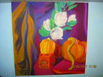 Painting II Still Life Assignment by Winter-Colorful