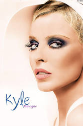 Colorization with Kyle Minogue by dorynhaa