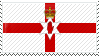 Ulster Banner by HafrStamps