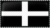 St.Piran's Cross by HafrStamps