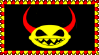 (ftu) lemon demon stamp by cookiedere