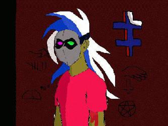 dark asylum in my mind by metaporical-metalord