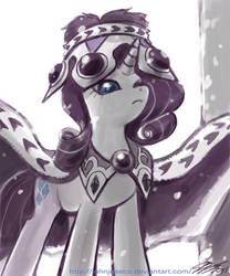 Princess Platinum by johnjoseco